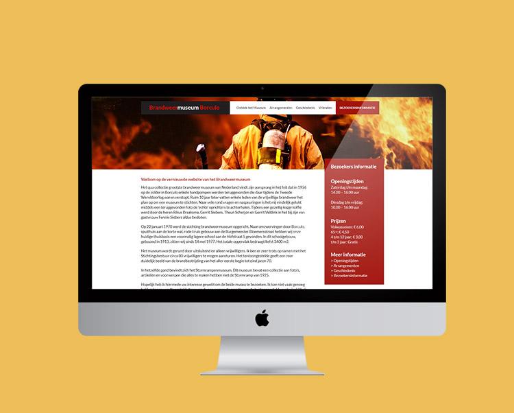 Website laten maken in Berkelland